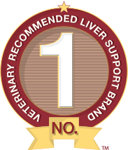 Number One Veterinarian Recommendation Liver Supplement